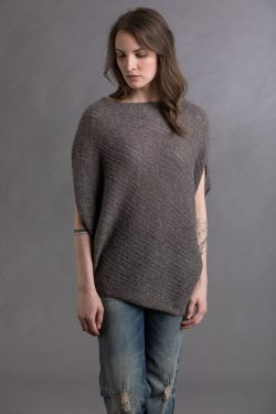 Paychi Guh | Dreamy Popover, Musk, 100% Dreamy Cashmere