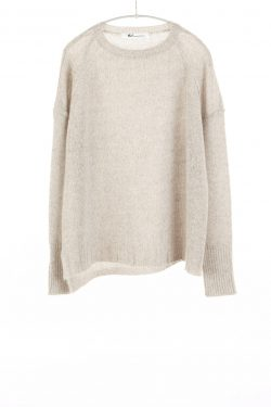 Paychi Guh | Dreamy Pullover, Hazel, 100% Dreamy Cashmere