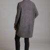 Paychi Guh | Dreamy Long Cardigan, Musk, 100% Dreamy Cashmere